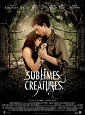affiche sublimes creatures