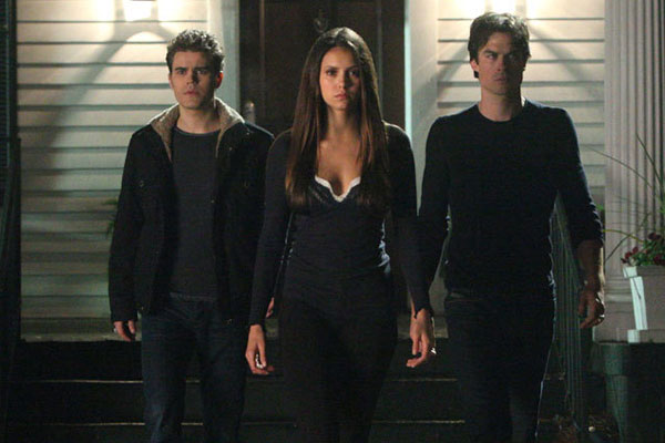 The Vampire Diaries Saison 4 Episode 15