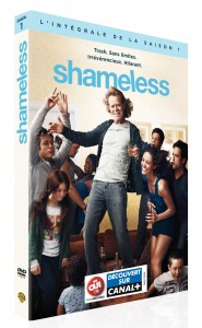 Coffret Shameless