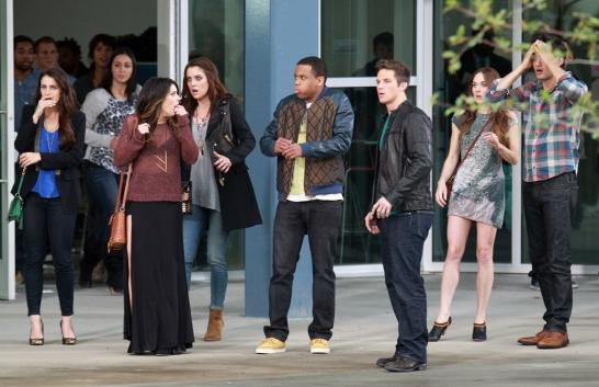 90210 Season 5 Episode 14