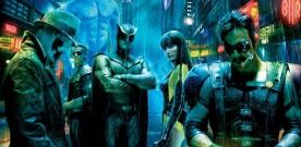 Watchmen – Les Gardiens