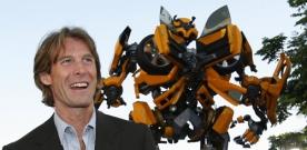 Michael Bay de retour pour Transformers 4