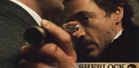 Une bande-annonce pour Sherlock Holmes 2 : Jeu d'ombres