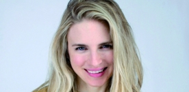 Brit Marling dans The Compagny You Keep