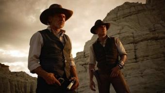 Critique : Cowboys & Envahisseurs
