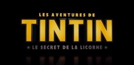 Une nouvelle affiche pour Les Aventures de Tintin
