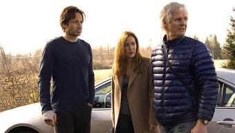 Le créateur de X-Files lance une nouvelle série TV