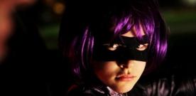 Chloé Moretz veut être la Catwoman de Kick-Ass 2