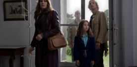 Zwart Water : Charlize Theron jouera dans le film de Scott Derrickson