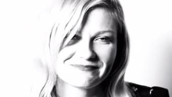 Kirsten Dunst, vedette du dernier clip de R.E.M.
