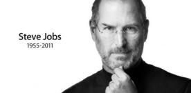 Un biopic Steve Jobs en préparation