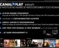 CanalPlay Infinity : l'offre VOD illimité de Canal +