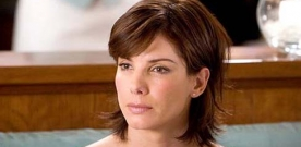 Trouble with the curve : Sandra Bullock rejoint Clint Eastwood