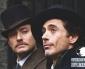 Drew Pearce scénariste de Sherlock Holmes 3