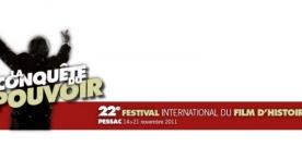 Le Festival International du Film d'Histoire de Pessac 2011 (FIFH)