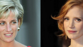 Jessica Chastain sera Lady Di dans Caught in Flight