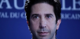David Schwimmer dans The Iceman d'Ariel Vromen
