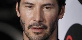 Keanu Reeves sur le tournage de 47 Ronin