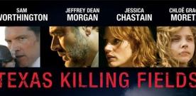 Killing Fields: la bande-annonce avec Sam Worthington et Jessica Chastain