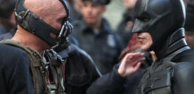 Batman: The Dark Knight Rises: analyse du prologue