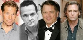 Django Unchained s'offre James Remar,Tom Wopat, James Russo et Todd Allen