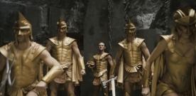Nouvelle bande-annonce pour Les Immortels: Dieux vs Titans