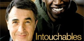 Box Office Français (semaine du 7 décembre): Intouchables toujours en tête