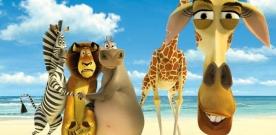 Madagascar 3: Première affiche officielle