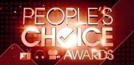 The People's Choice Awards 2012 – Séries TV