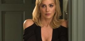 Sharon Stone en mère de la pornostar Linda Lovelace dans Inferno