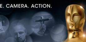 Affiche officielle de la 84ème cérémonie des Oscars