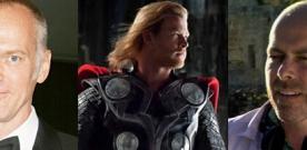 Marvel aimerait Alan Taylor ou Daniel Minahan pour réaliser THOR 2