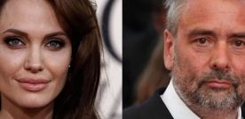 Angelina Jolie bientôt devant la caméra de Luc Besson?
