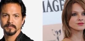 Benjamin Bratt rejoint Dwayne Johnson dans SNITCH; Beau Garrett jouera une ex petite-amie dans LUST FOR LOVE