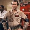 Bill Murray déchire le script de S.O.S. Fantômes 3