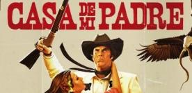 Casa De Mi Padre: nouvelles affiches avec Will Ferrell