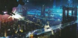 Nouvelle image et «concept arts» pour Cloud Atlas des Wachowski