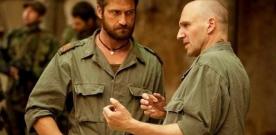 Coriolanus: des images de Ralph Fiennes, Gerard Butler et Jessica Chastain