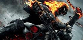 Ghost Rider 2: l'esprit de vengeance avec Nicolas Cage: Affiche finale