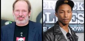 Oscars 2012: Hans Zimmer et Pharrell Williams superviseront la musique