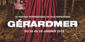 Festival International du Film Fantastique de Gérardmer 2012 : le programme