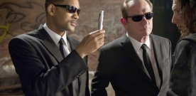 Men In Black 3 : nouvelle image avec Will Smith et Tommy Lee Jones