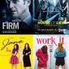 Les nouvelles séries américaines du 2 au 8 janvier 2012