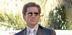 Burt Wonderstone : Images du tournage avec Steve Carell