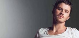Garrett Hedlund avec les frères Coen pour Inside Llewyn Davis