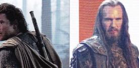 La Colère Des Titans : nouvelles images issues du magazine Empire