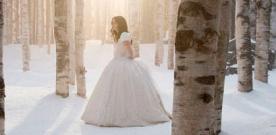 Mirror Mirror : photos du tournage avec Lily Collins