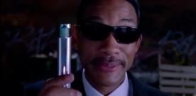 Men In Black 3: nouvelle image avec Will Smith et Tommy Lee Jones