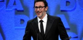 Directors Guild of America Awards 2012 : le grand prix pour le réalisateur de The Artist