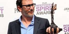 The Artist largement récompensé lors des Independent Spirit Awards 2012